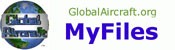Global Aircraft MyFiles